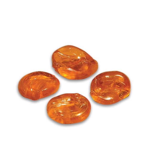 Portakallı Akide Şekeri